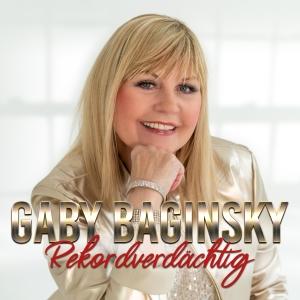 Gaby Baginsky - Recordverdächtig
