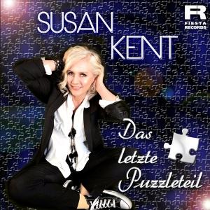Susan Kent - Das letzte Puzzleteil