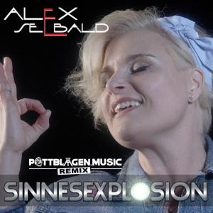 Alex Seebald - Sinnesexplosion