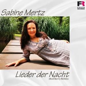 Sabine Mertz - Lieder der Nacht (Rod Berry Mix)