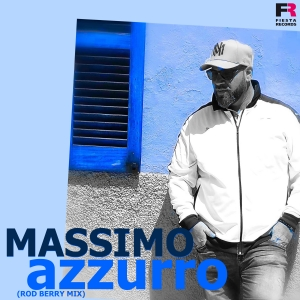 Massimo - Azzurro (Rod Berry Mix)