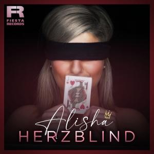 Alisha - Herzblind