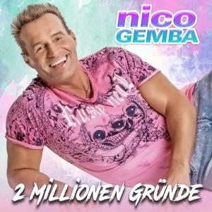 Nico Gemba - 2 Millionen Gründe