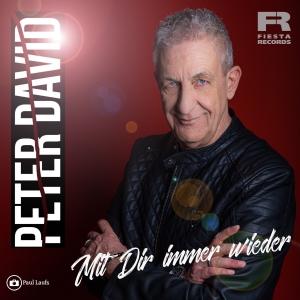 Peter David - Mit Dir immer wieder