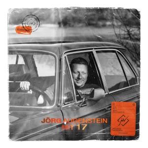 Jörg Augenstein - Mit 17