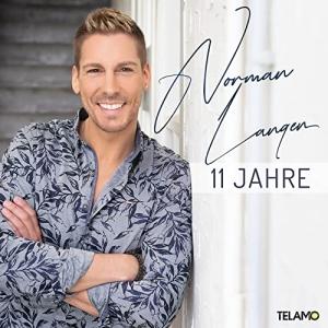 Norman Langen - Bis zum letzten Atemzug