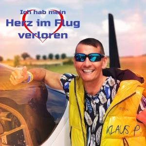 Klaus P. - Ich hab mein Herz im Flug verloren (Fox Mix)