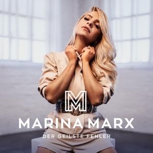 Marina Marx - Ein bisschen mehr als Freundschaft (Foxmix)