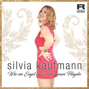 Silvia Kaufmann - Wie ein Engel mit zerbrochenen Flügeln