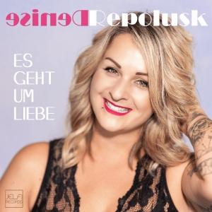 Denise Repolusk - Es geht um Liebe