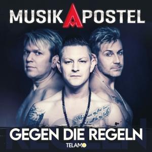 MusikApostel - Gegen die Regeln