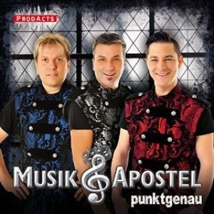 Punktgenau - MusikApostel