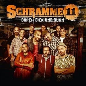 Durch Dick und Dünn - Schramm11
