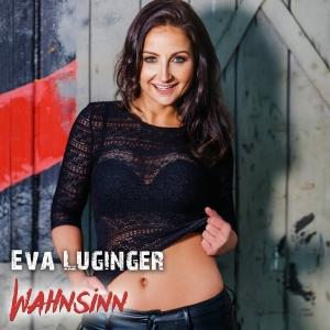 Wahnsinn - Eva Luginger