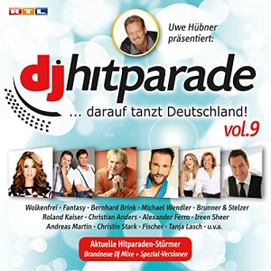Vol. 9 / 2016 - dj hitparade