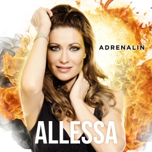 Adrenalin (Special Limited Edition) - Allessa