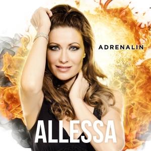 Adrenalin (Special Limited Edition) - Allessa