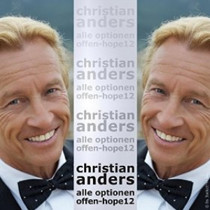 Alle Optionen offen - hope12 - Christian Anders