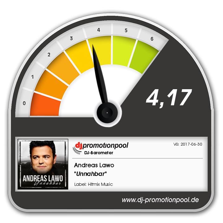 Single unnahbar Unnahbar (Single) von Andreas Lawo : ALDI life